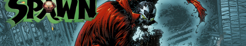 Spawn Tome 15