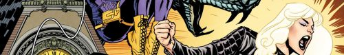 Batgirl And The Birds Of Prey – Batman Recit Complet #1