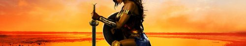 Wonder Woman – The Movie