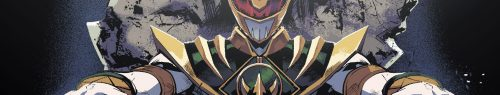 Mighty Morphin Power Rangers – Tome 3