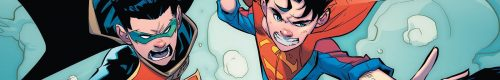 Super Sons – Tome 1