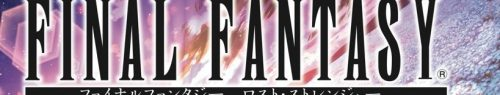 Final Fantasy — Lost Stranger – Tome 2