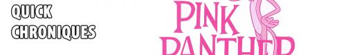 FCBD Pink Panther – QC #11