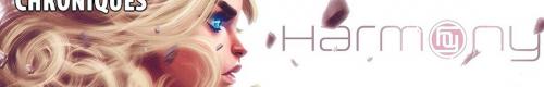 Harmony – QC #20