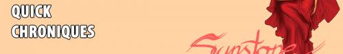 Sunstone – QC #21