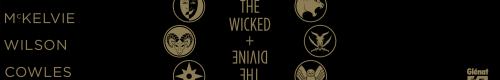 The Wicked + The Divine T1