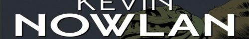 Edition spéciale Kevin Nowlan – QC#36