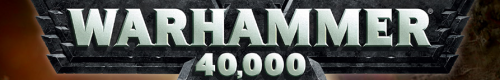 Warhammer 40000 – QC #45