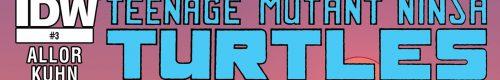 TMNT – Mutanimals