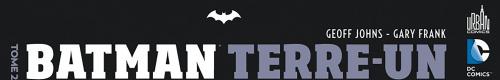 Batman Terre-Un – Tome 2