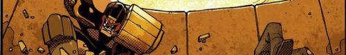 Judge Dredd – La Grande Panne