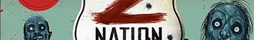 Z Nation – Océan De La Mort