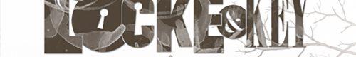Locke & Key Tome 4 : Les Clés du Royaume
