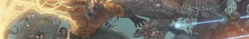 Aquaman Rebirth – Tome 4
