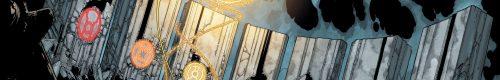 Geoff Johns Présente Green Lantern Intégrale tome 5