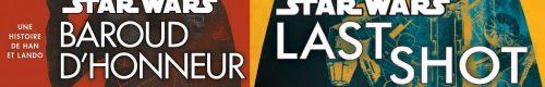 Star Wars – Baroud d'honneur