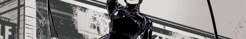 Selina Kyle: Catwoman, tome 1