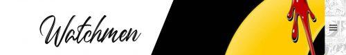 Watchmen #2 – #3 – #4 – #5 – #6