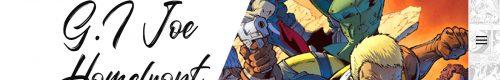 G.I Joe – Homefront