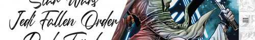 Star Wars – Jedi Fallen Order – Dark Temple – Tome 1