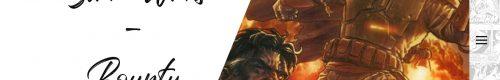 Star Wars – Bounty Hunters – Tome 1